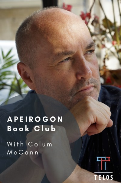 Apeirogon Book Club (no sign-up)